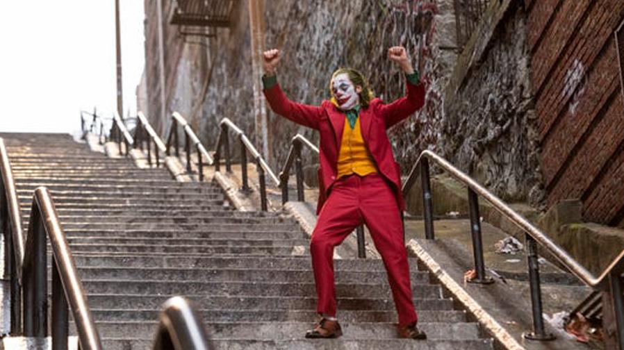 Joker New Images SpicyPulp