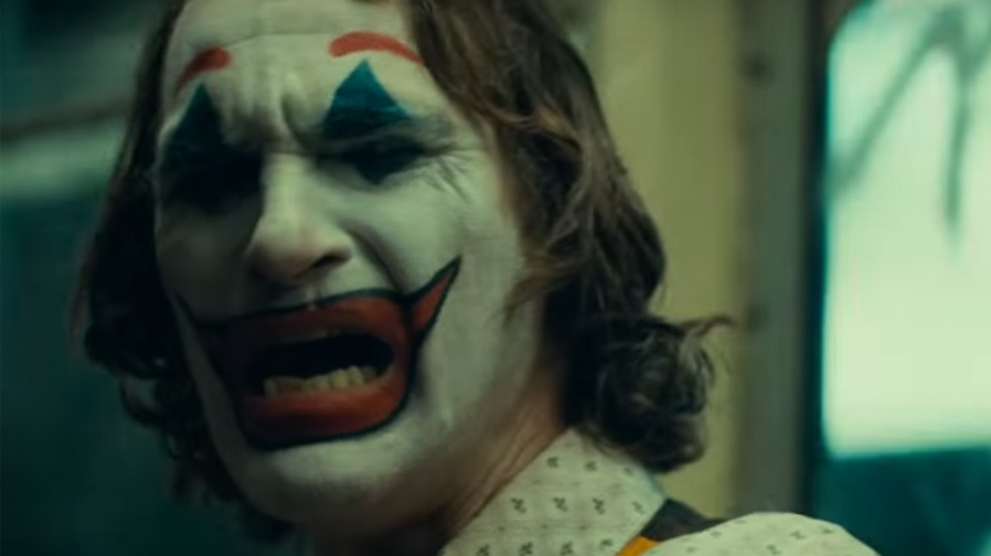 'Joker' to be completely original origin film