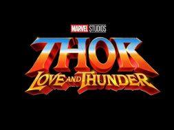 Marvel Phase Four Thor Love And Thunder