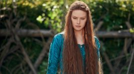 'Ophelia' – Review