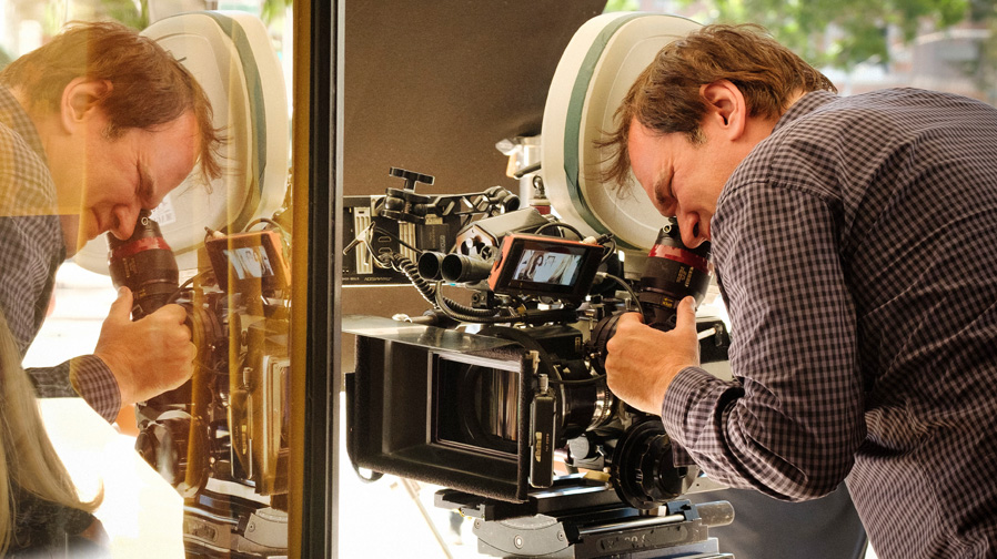 Quentin Tarantino presents one-of-a-kind film series