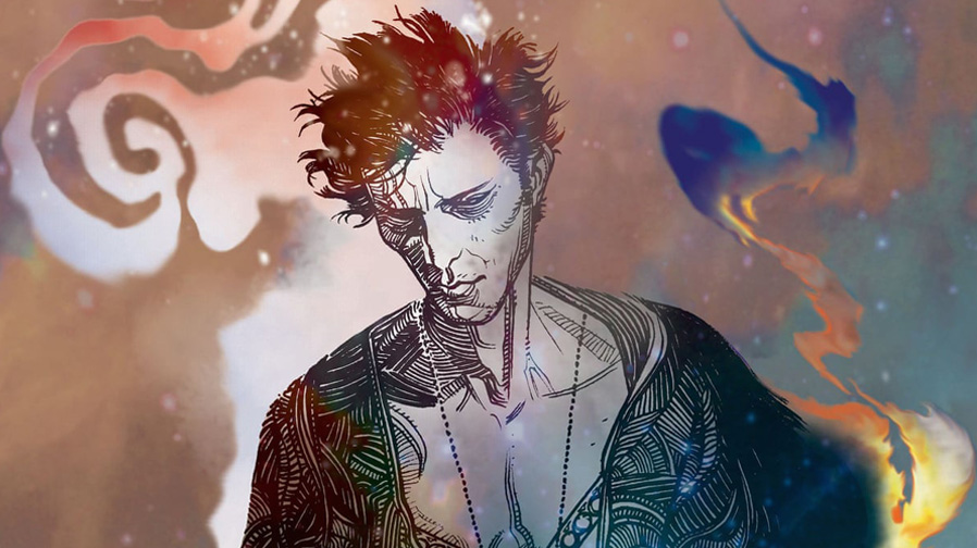 'Sandman' moves forward at Netflix