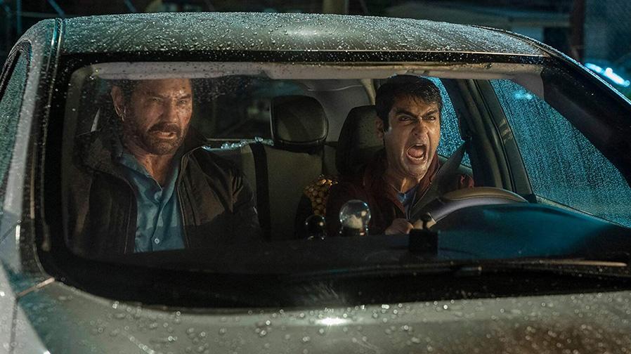 'Stuber' – Review