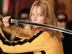 Tarantino Collection Kill Bill SpicyPulp