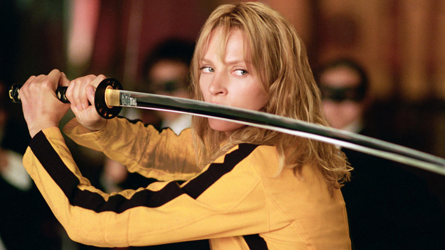 The Tarantino Countdown – 'Kill Bill Volume 1'