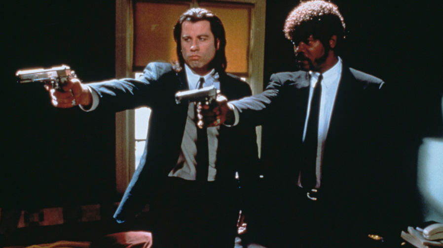 The Tarantino Countdown – 'Pulp Fiction'