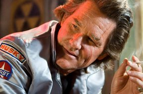 Tarantino Countdown Death Proof SpicyPulp