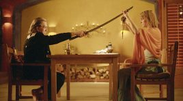 The Tarantino Countdown – 'Kill Bill Volume 2'