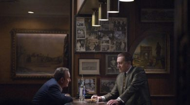The Irishman First Look SpicyPulp