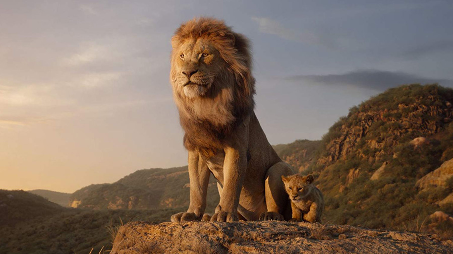 'The Lion King' – Review