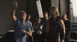 Taika Waititi will be back for 'Thor 4'