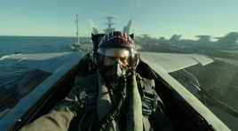 Step back into the danger zone with 'Top Gun: Maverick'