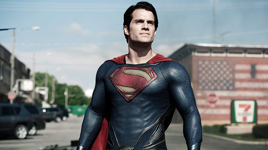 Henry Cavill to return as Superman for future projects