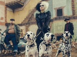 Cruella First Look SpicyPulp
