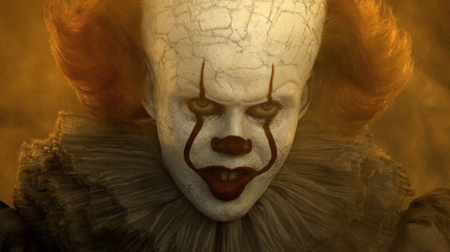 """Go behind the terrors of 'It: Chapter Two"""""""