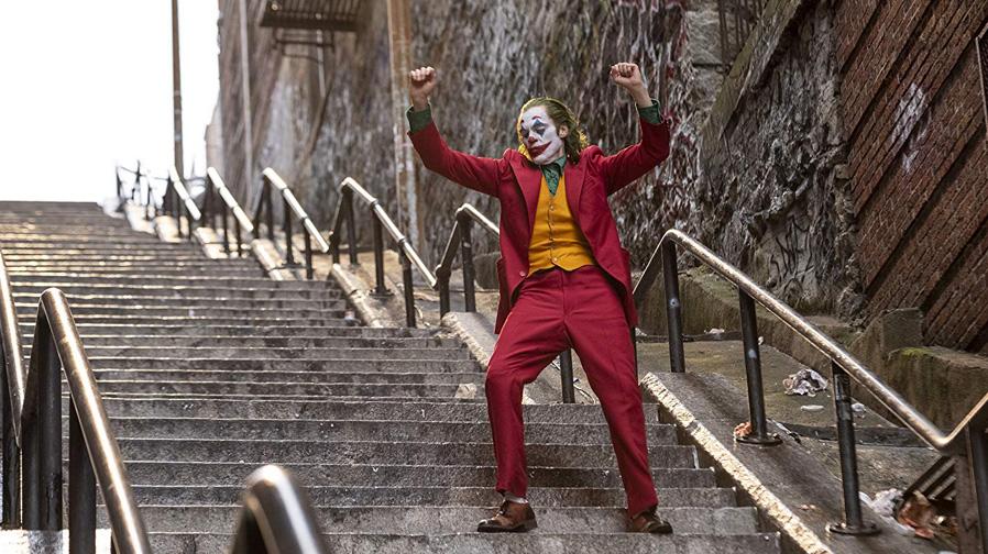 Joaquin Phoenix's scary real-world method revealed for 'Joker'