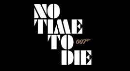 'Bond 25' titled revealed as 'No Time To Die'