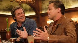 'Once Upon A Time In… Hollywood' – Review