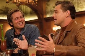 Once Upon A Time In Hollywood Review SpicyPulp