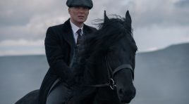 Take your first look at Season 5 of 'Peaky Blinders'