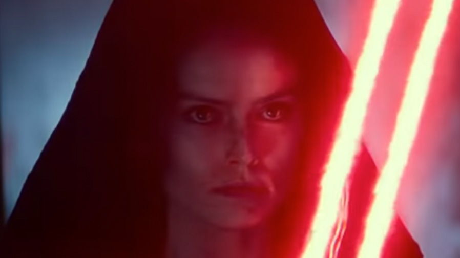Take a new look at 'Star Wars: The Rise of Skywalker'