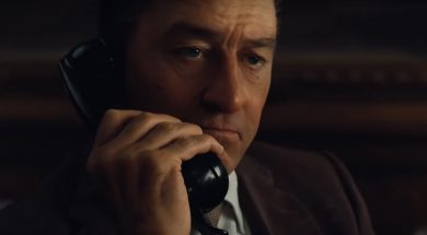 The Irishman Trailer SpicyPulp