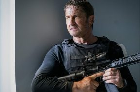 Angel Has Fallen Review SpicyPulp