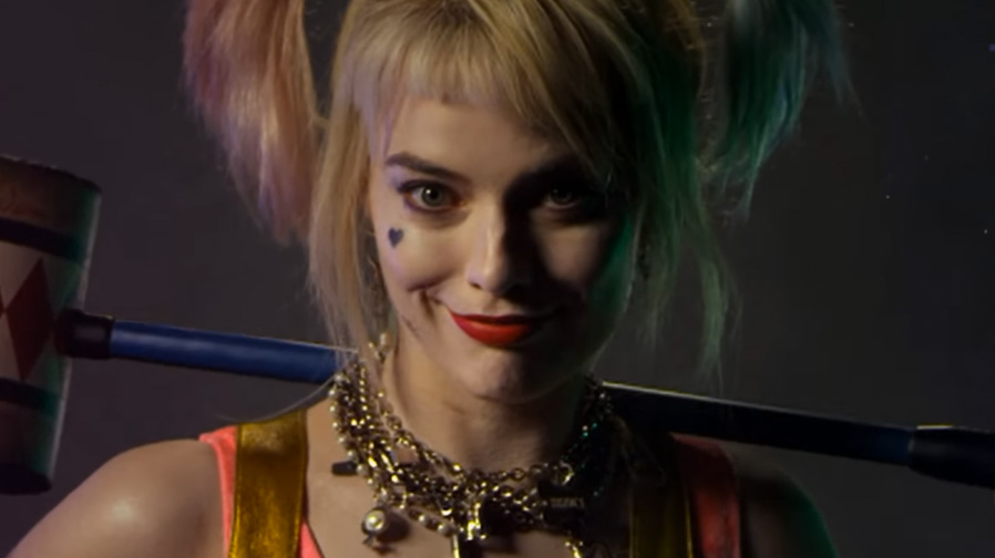 Things are about to get crazy in 'Birds Of Prey'