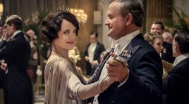 'Downton Abbey' – Review