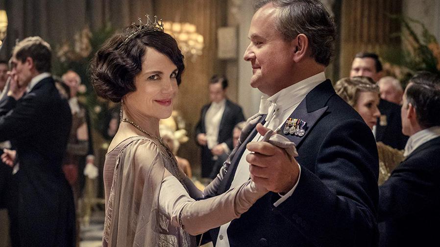 'Downton Abbey' – Review