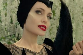 Maleficent 2 Mistress Of Evil BTS SpicyPulp