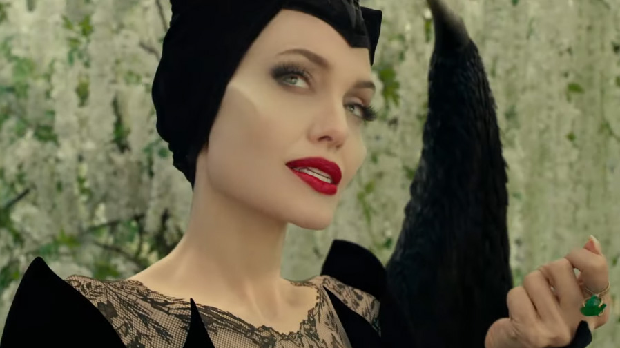 Go behind-the-magic in 'Maleficent 2: Mistress of Evil'