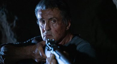 Rambo: Last Blood Review SpicyPulp