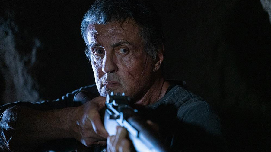 'Rambo: Last Blood' – Review
