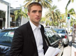 Robert Pattinson Batman Update SpicyPulp