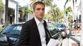 Robert Pattinson opens up about 'The Batman'