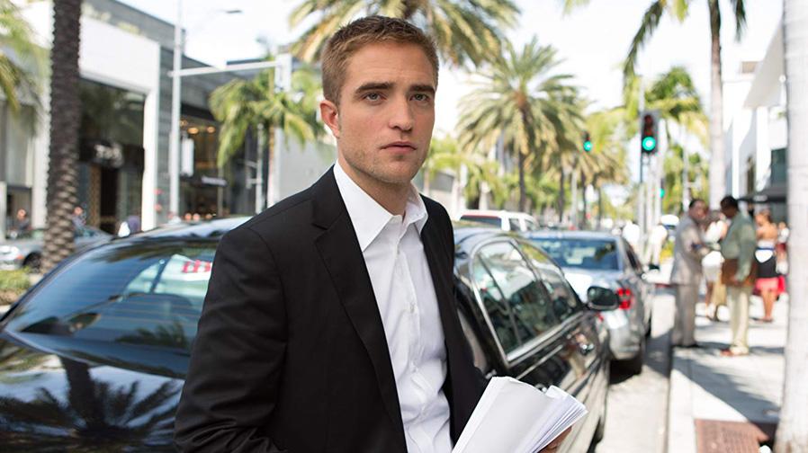 Robert Pattinson opens up about 'The Batman'