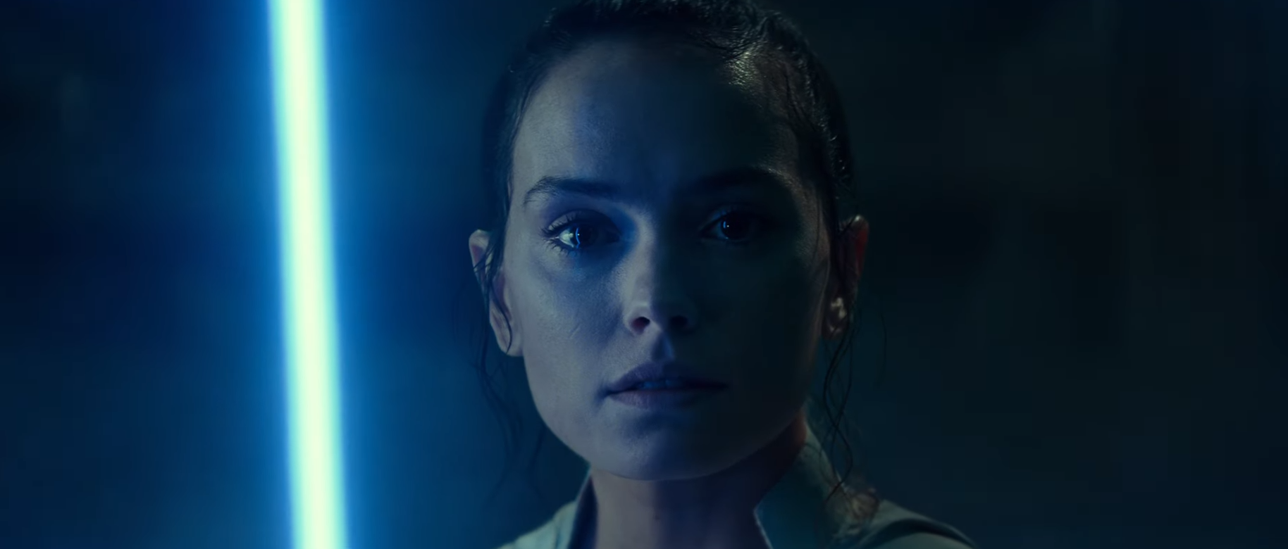 The final trailer for 'Star Wars: The Rise of Skywalker' is here