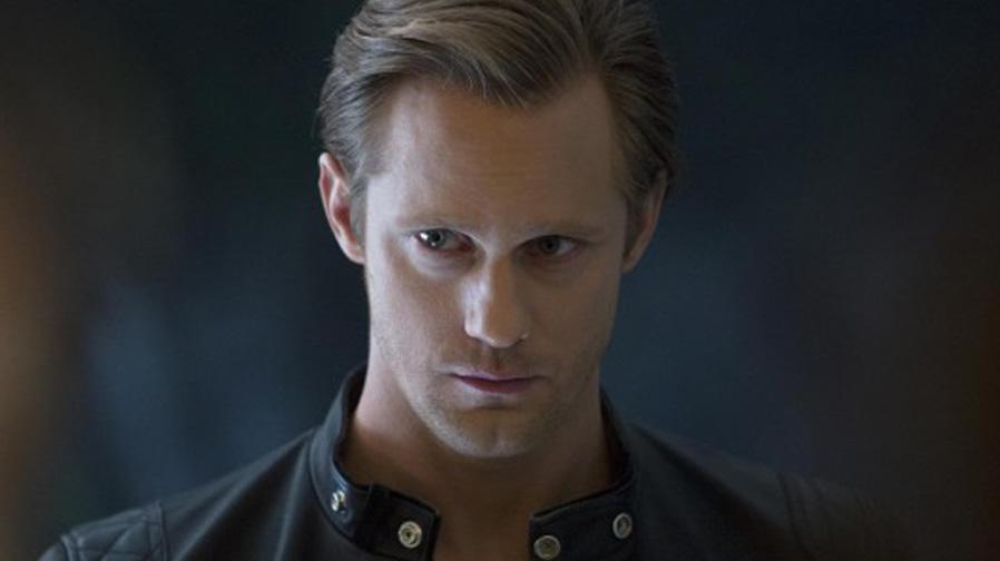 Alexander Skarsgård set to headline Viking revenge film 'The Northman'