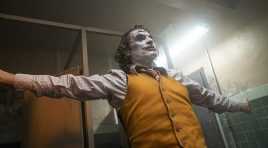 'Joker' – Review