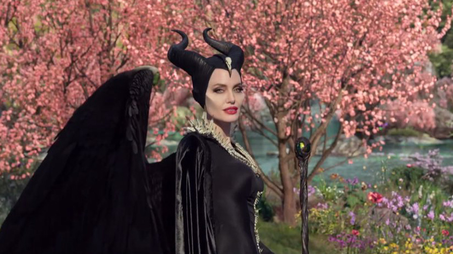 'Maleficent 2: Mistress of Evil' – Review