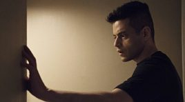 Details emerge for Rami Malek's Bond villain in 'No Time To Die'