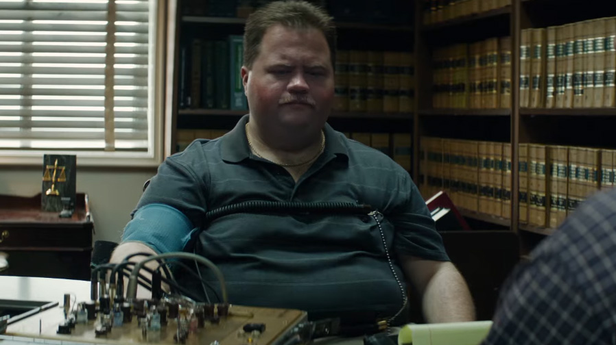 Clint Eastwood seeks the truth in 'Richard Jewell'