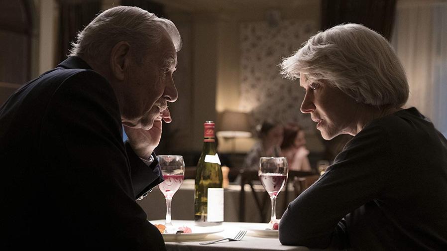 Helen Mirren and Ian McKellen create plenty of thrills in 'The Good Liar'