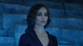 Zoe Kravitz confirmed to be Catwoman in 'The Batman'
