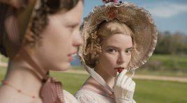 A scintillating and scandalous new teaser trailer arrives for 'Emma'