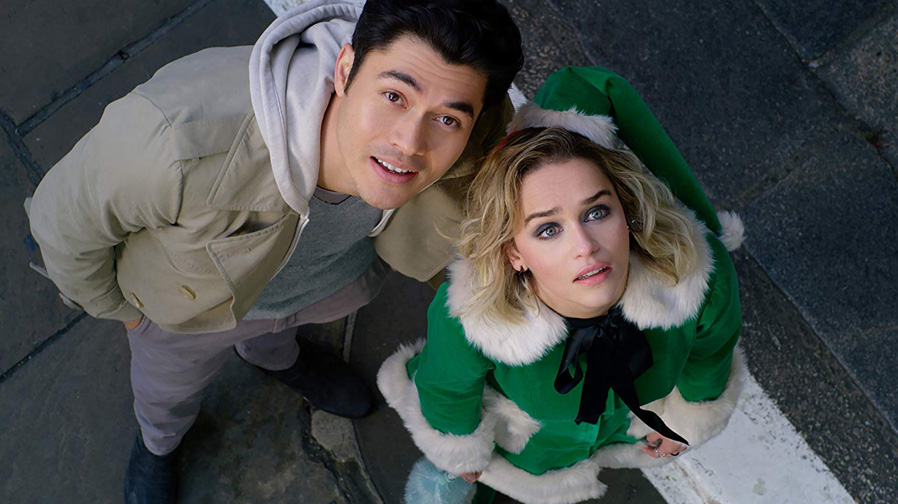 'Last Christmas' – Review