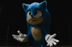 Sonic The Hedgehog Trailer SpicyPulp
