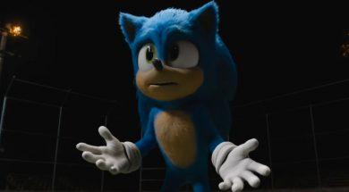 Sonic The Hedgehog Trailer SpicyPulp