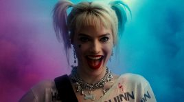 Get ready for the ruckus with a new spot for 'Birds Of Prey'